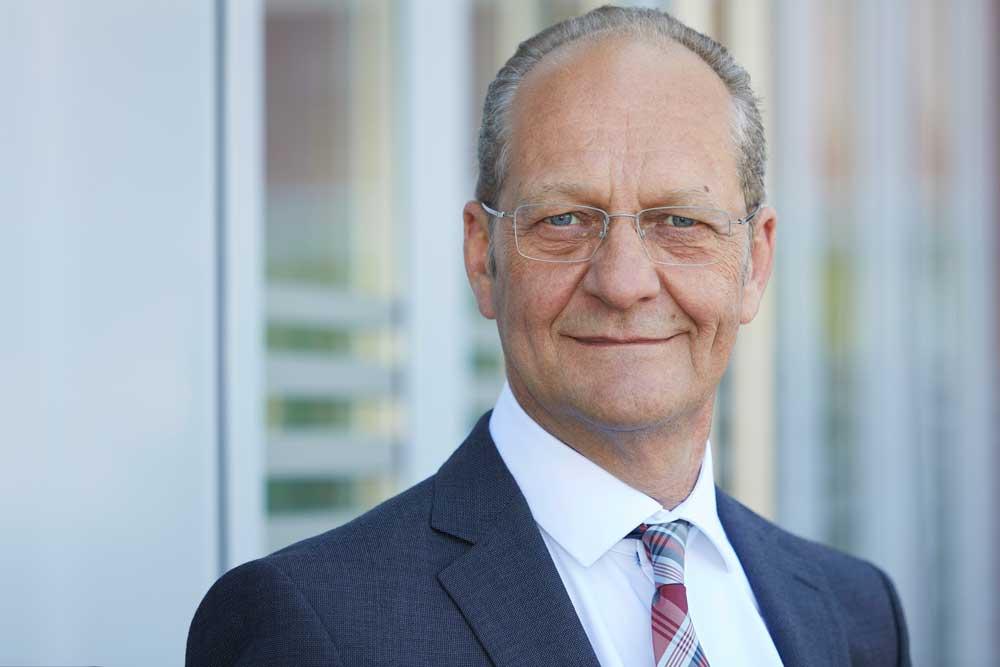 Peter Kasper, Steuerberatung und Unternehmensnachfolge
